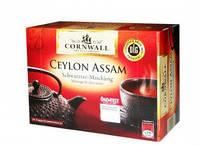 Чай в пакетиках Cornwall Ceylon Assam