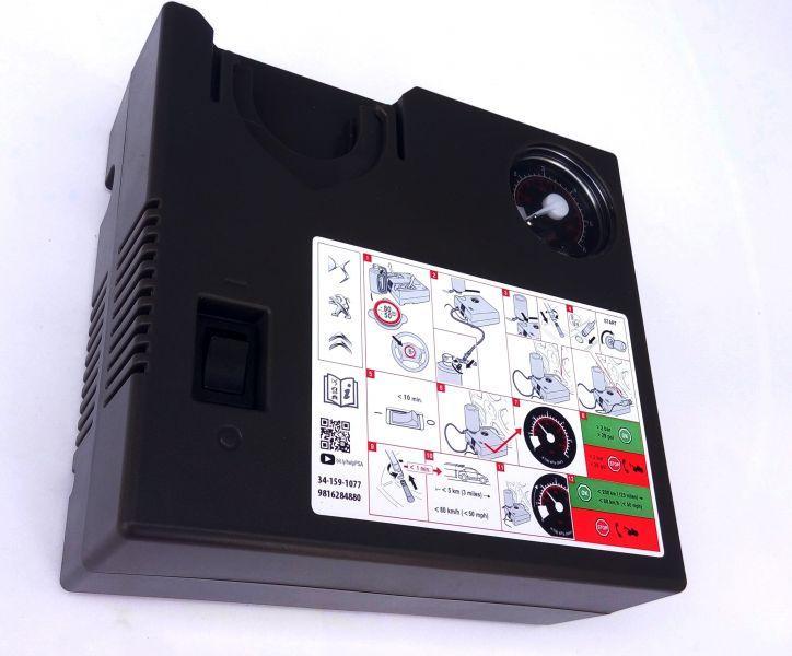 Автокомпрессор Active Tools для Peugeot | Citroen 34-159-1077-9816284880