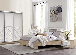 Спальня Неман «Міа»