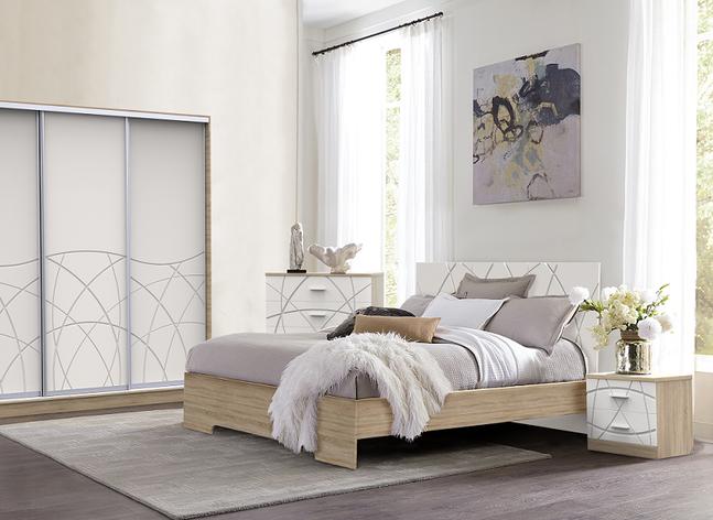 Спальня Неман «Міа», фото 2