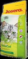 Josera SensiСat для кошек с чувствительным пищеварением 2кг