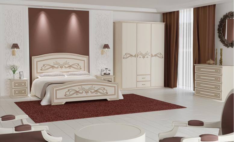 Спальня Неман «Анабель», фото 2