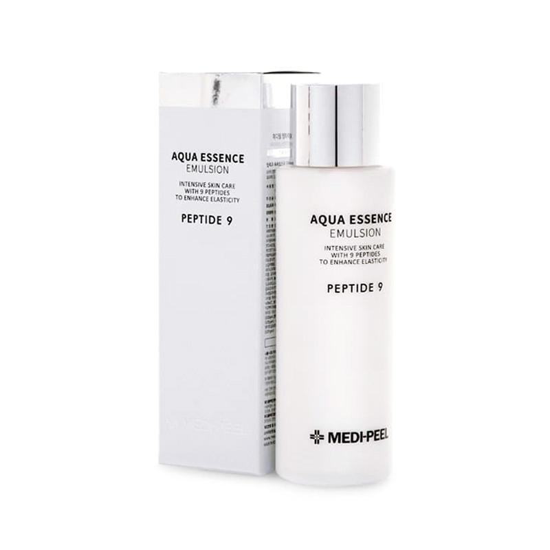 Увлажняющая эмульсия с пептидами для улучшение эластичности кожи Medi-Peel Peptide 9 Essence Emulsion 250 мл