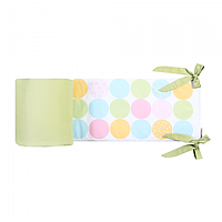 Cotton living - Защита в кроватку Sweety Dots