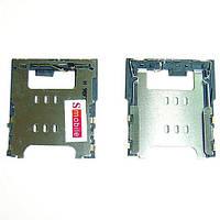 Apple Держатель, внутренний слот SIM карты iPhone 3G / 3GS