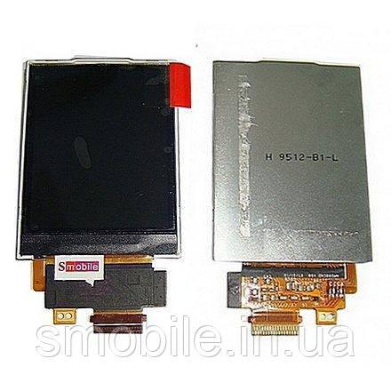 LG Дисплей LG KE500 KE590
