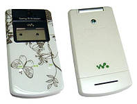Sony Ericsson Корпус Sony Ericsson W508 белый