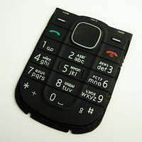 Nokia Клавиатура Nokia 1202 черная