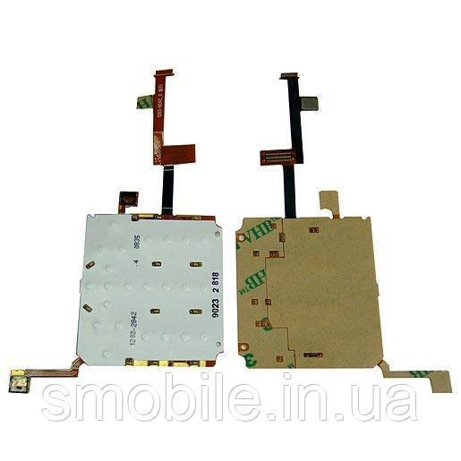 Sony Ericsson Клавиатурная плата Sony Ericsson G700