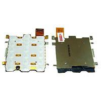 Sony Ericsson Клавиатурная плата Sony Ericsson W350