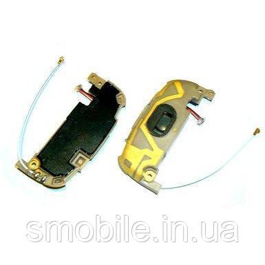 Samsung Антенна (блок) для Samsung S8000 в комплекте динамик и коаксиальный кабель