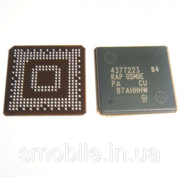 Nokia Микросхема 4377223 центральный процесор Nokia 3250 5200 5300 6085 6270 6300 7370 8600 E50