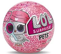 Лол питомцы декодер 4 серия L.O.L. Surprise Pets, фото 1