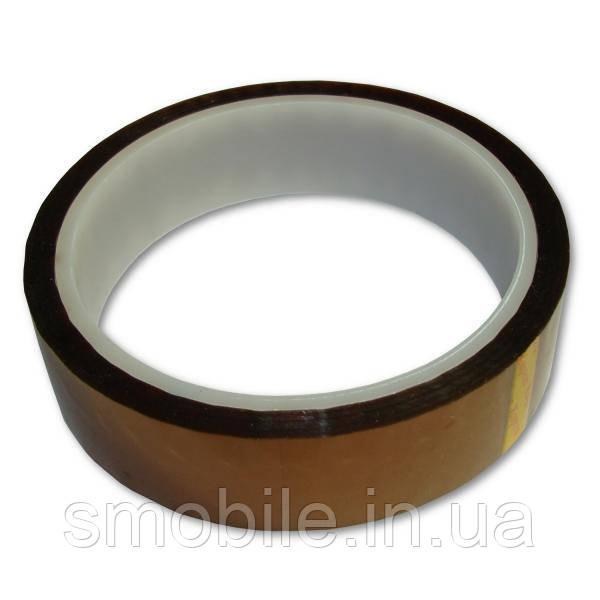 Оборудование Каптоновая лента (термо скотч) 20 мм