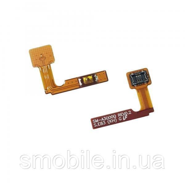 Samsung Шлейф Samsung A300H A300F Galaxy A3 + кнопка включения телефона