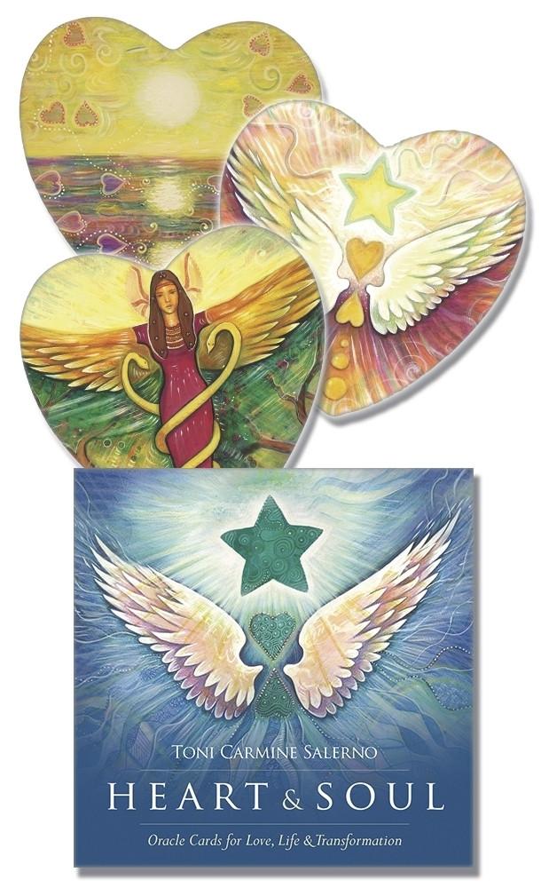 Heart & Soul Cards/ Карти Серця і Душі