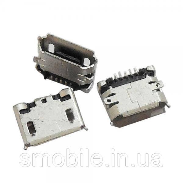 Nokia Разъем зарядки Nokia Asha 501 502 503 (оригинал Китай)