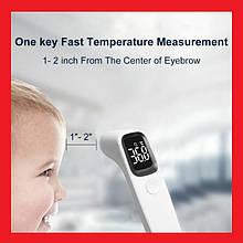 Термометр Bing Zun R9 бесконтактный инфракрасный