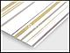 Листовая панель ПВХ на стену Регул, Фон (Ветка Оливковая), фото 2