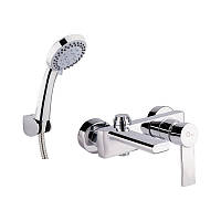 Смеситель для ванны Q-tap Form CRM 006