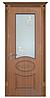 Дверь межкомнатная ВИП Модель Версаль (остекленная)