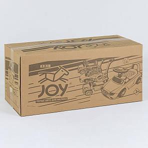 Толокар для мальчика джип Черный - Толокар для ребенка джип, фото 2