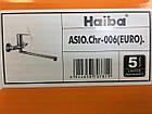 Смеситель для ванны Haiba ASIO 006 (HB0850), фото 5