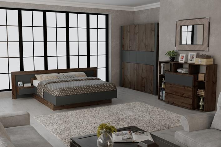 Спальня Неман «Вирджиния», фото 2