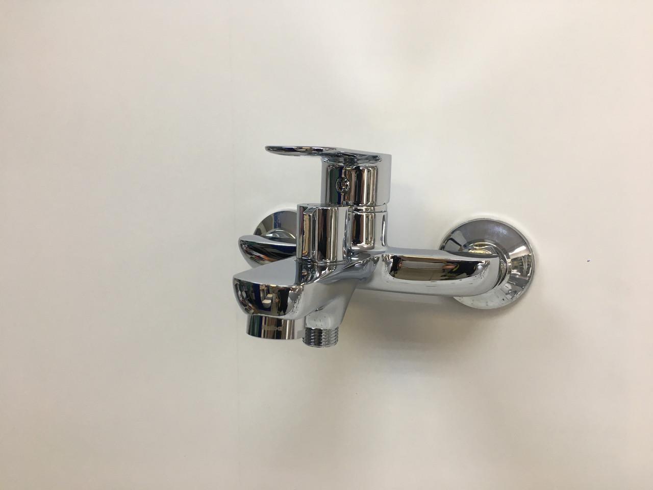 Смеситель для ванны Haiba ASIO 009 (HB0866)