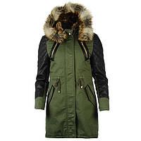 Куртка женская Firetrap Polly Parka, фото 1