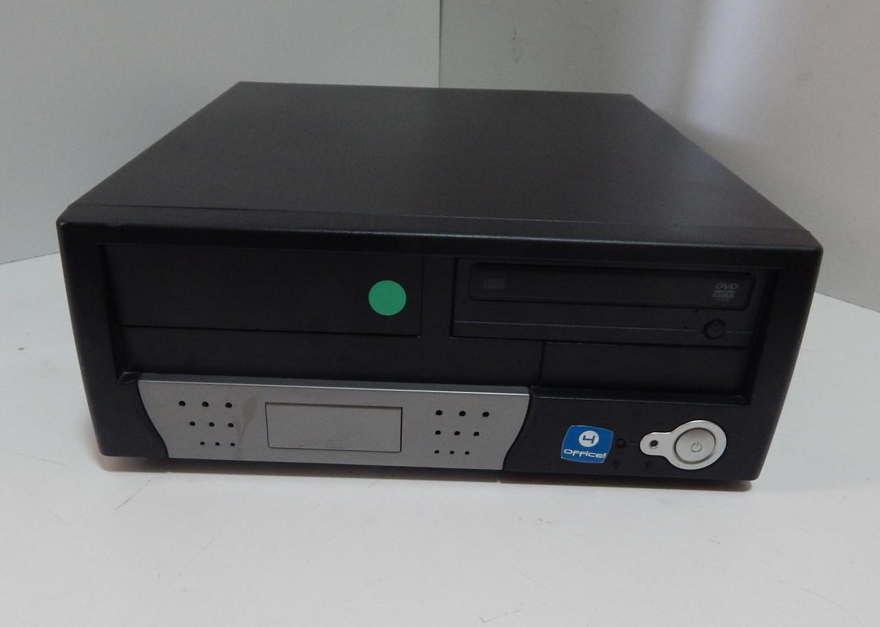 Системный блок, компьютер Viper 4 ядра i5-2400(3.1 GHz)/ 4Гб ОЗУ/ Intel HD Graphics 2000 / S1155