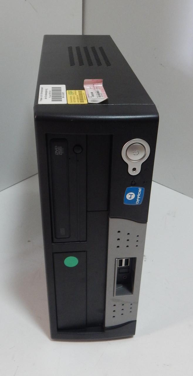 Системный блок Viper i5-2500 (3.3 GHz) / 4 Гб ОЗУ / Intel HD Graphics 2000 / S1155