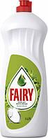 Средство для мытья посуды FAIRY Зеленое яблоко 1л
