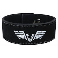 Пояс для тяжелой атлетики VNK Leather Pro XL, фото 1