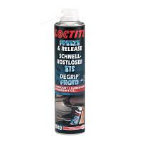 LOCTITE LB 8040 (400 ml) Спрей для демонтажа корродированных деталей