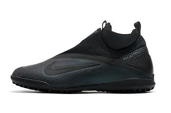 Сороконожки Nike Phantom Vision II React Pro DF TF black