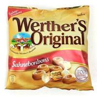 Карамель Werthers Originals 120 g