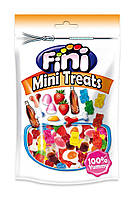Желейные конфеты Fini Mini Treats 180 g