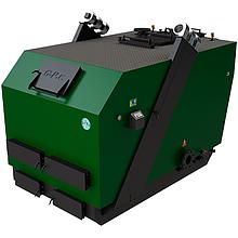 Промышленные шахтные котлы длительного горения GEFEST-PROFI U 15-1000 кВт