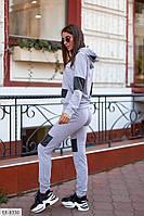 Спортивный женский костюм РО2357, фото 1