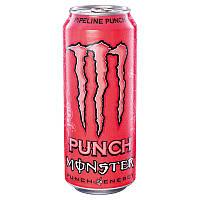 Энергетический напиток Monster Energy Punch Pipeline 500 ml