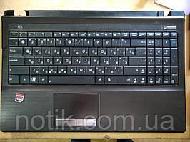 """Разборка ноутбука ASUS K53TA 15.6"""""""
