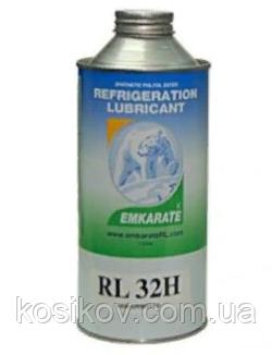 Синтетичне фреонове масло RL 32H Emkarate