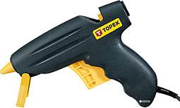 Пистолет клеевой 11.2мм 200Вт TOPEX 42E521
