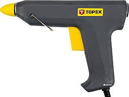 Пистолет клеевой 11.2мм 78Вт TOPEX 42E502