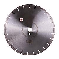 Круг алмазный отрезной 1A1RSS/C3-W 350x3,2/2,2x10x25,4-25 F4 Green Concrete, фото 1
