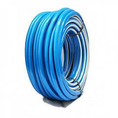 Шланг 1/2 РАДУГА (BLUE) 30 м Forte
