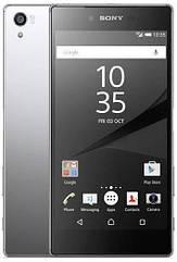 Смартфон Sony Xperia Z5 Premium SO-03H Silver 3/32 gb Snapdragon 810 3430 маг
