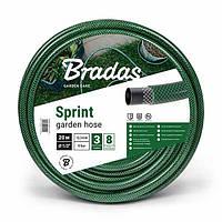 """Шланг для полива Sprint Bradas 1"""" 25 м    WFS125"""