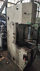 П6320Б Пресс гидравлический 10 тонн